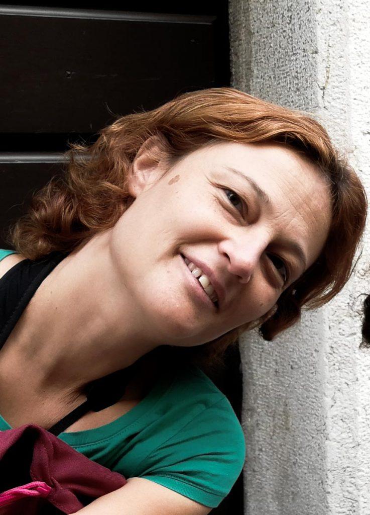 Paola Baffi