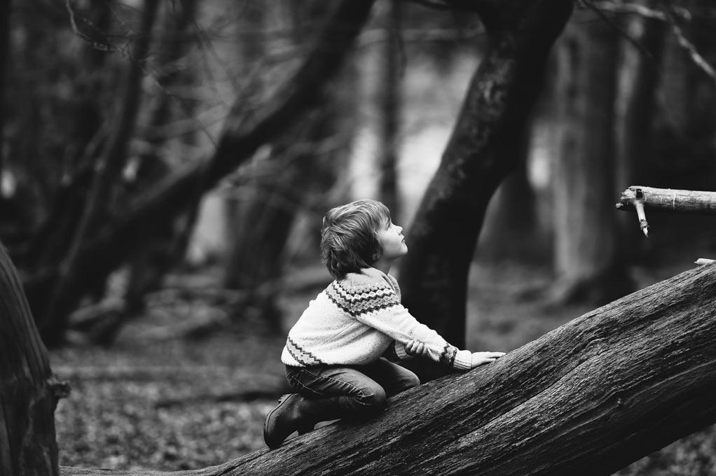 Bambino - Gruppo Erranza ASD