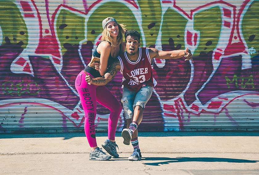 Hip Hop Canonica d'Adda