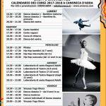 Open day Gruppo Erranza asd