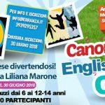 English Summer Camp Canonica d'Adda