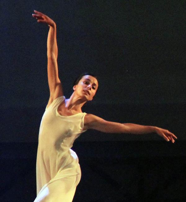 Danza Classica Gruppo Erranza Asd