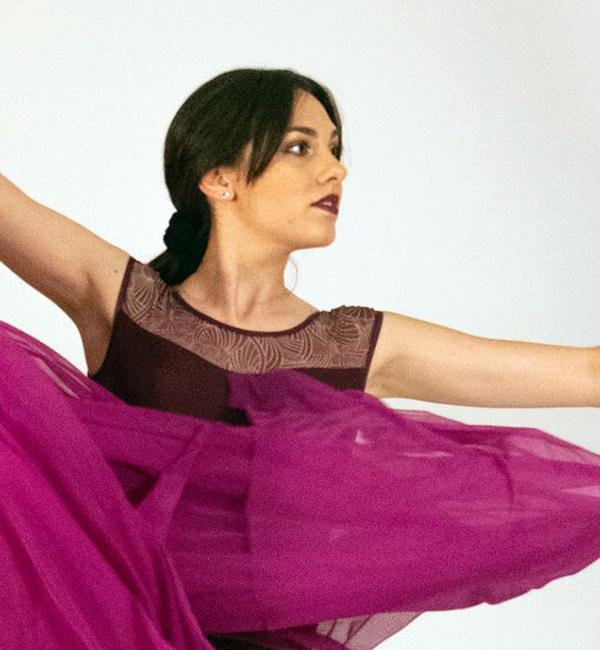 Gruppo Erranza Asd - Giocodanza e Danza Moderna